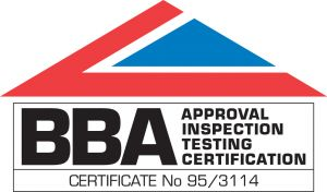 BBA 95/3114 Logo