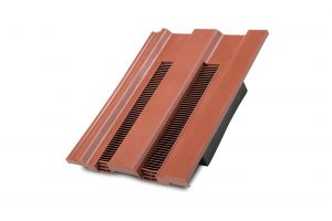Stand alone photo of the Polypropylene Marley Ludlow Major Type Tile Vent