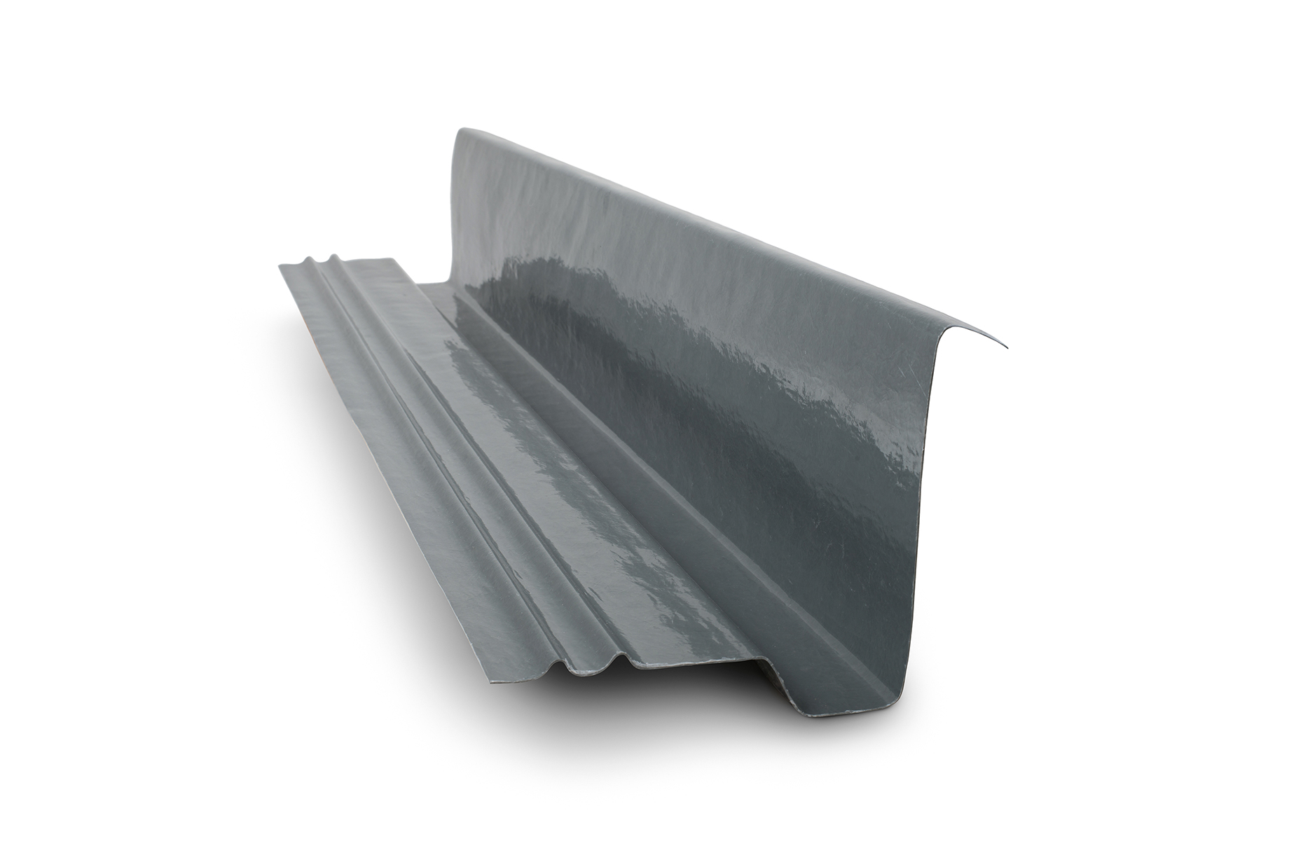 Stand alone photo of the GRP Continuous Soaker for Slates With Lip