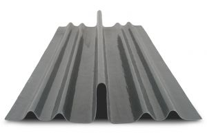 HDL DVLPT dry fix valley trough for low profile tiles
