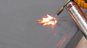 flame-on-dryseal