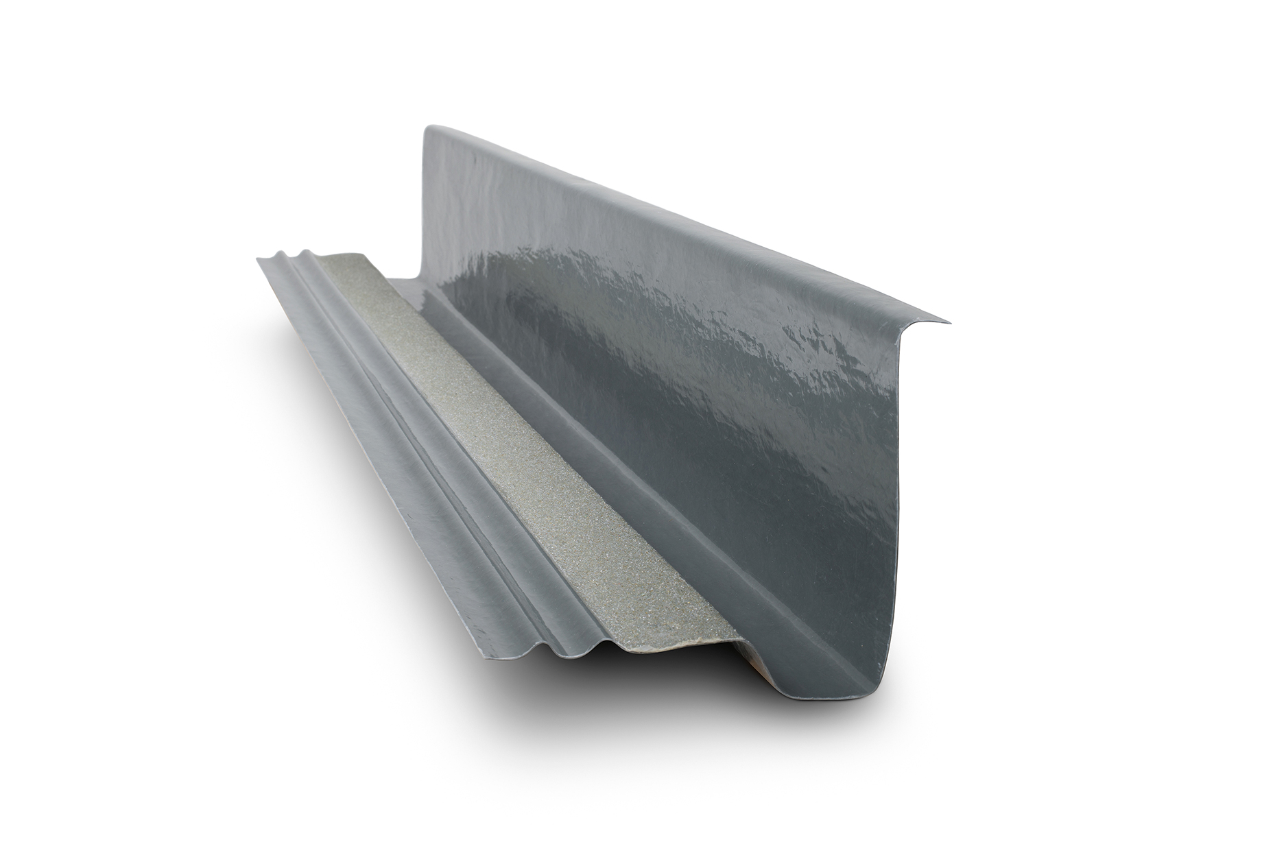 Stand alone photo of the GRP Continuous Soaker for Tiles With Lip