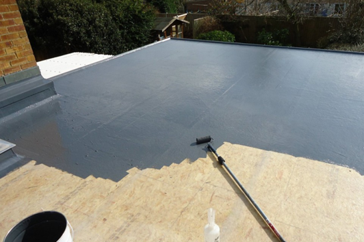 GRP Roofing Common Misconceptions Explained - Hambleside Danelaw
