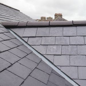 GRP Roof Flashings