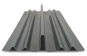 HDL DVLPT dry fix valley trough for low profile tiles