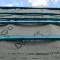 Breathable Roofing Underlays