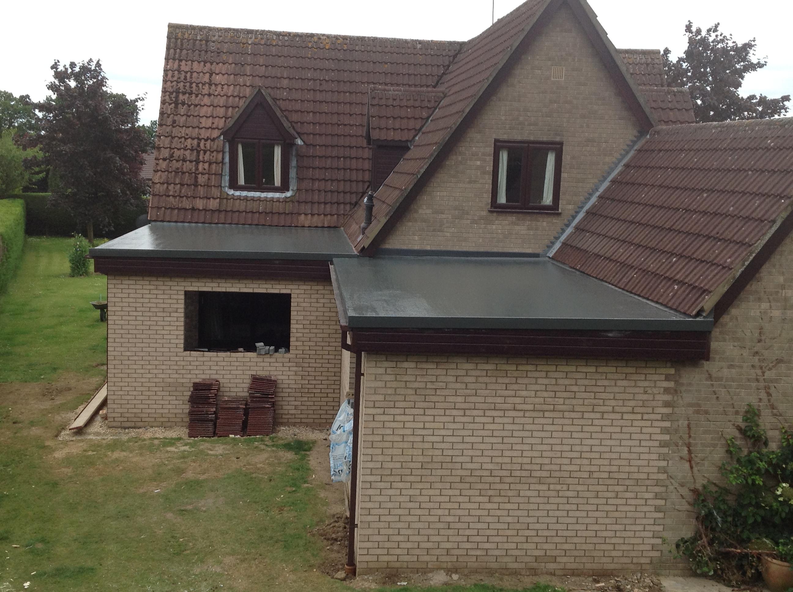 Advanced Roofing Lincolnshire Ltd Hambleside Danelaw
