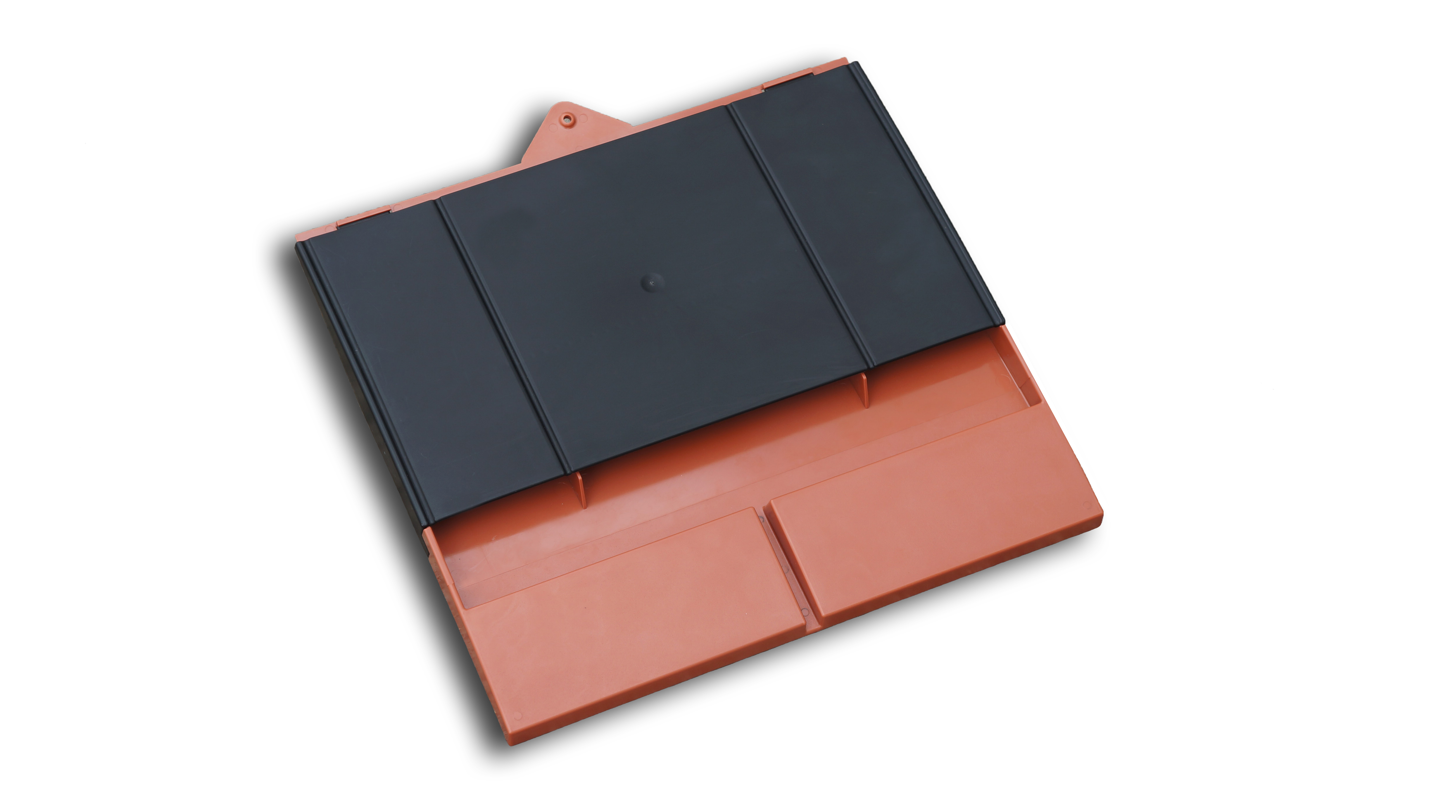 Pitched Roofing Amp Ventilation Information Support