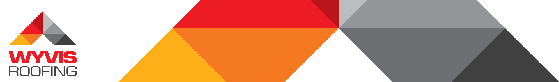 Wyvis Roofing Logo