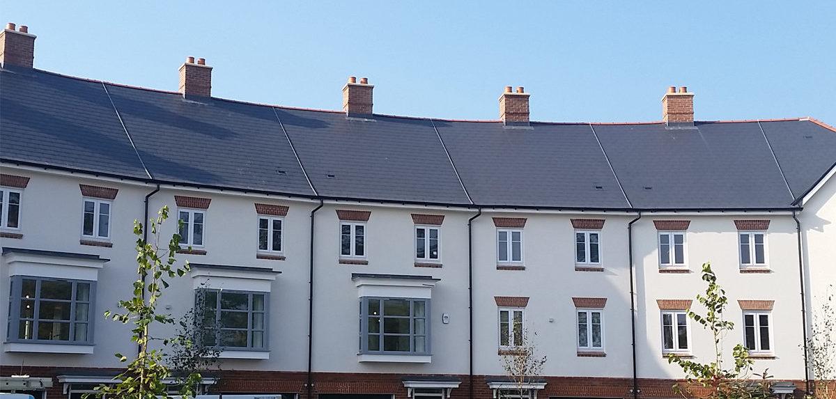 Danelaw Dry Fix Bonding Gutter_Housing Devlopment