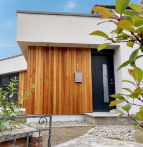 Another contemporary Ceardean Architects designed Dublin